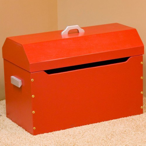 Just Kids Stuff Tool Box Toy Chest