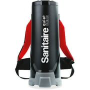 Sanitaire QuietClean Backpack Vacuum