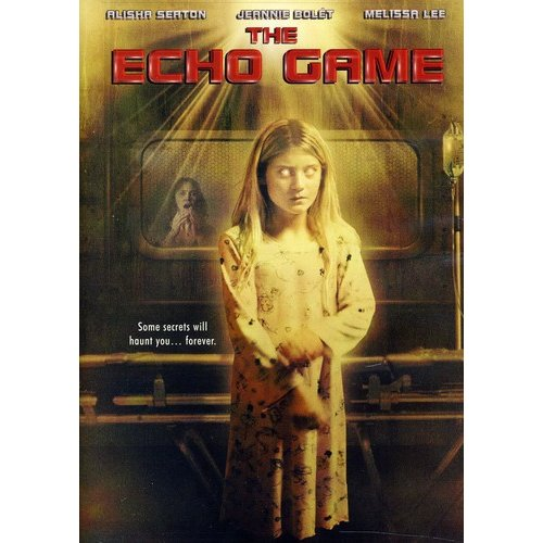 The Echo Game (Widescreen)