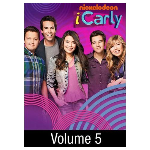 iCarly: Volume 5 (2011)