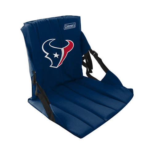 Coleman Stadium Seat, Houston Texans