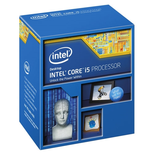 Intel Core i5 i5-4670K 3.40 GHz Processor - Socket H3 LGA-1150
