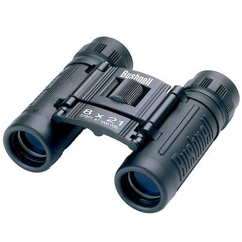 Bushnell PowerView 8 x 21mm Binoculars
