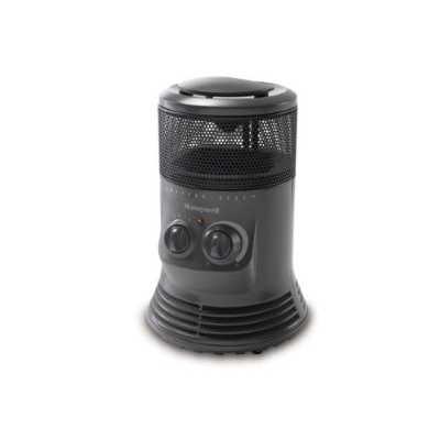Honeywell Electric Mini Tower 360 Heater