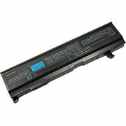 Replacement PA3465U-1BRS Laptop Battery for Toshiba Laptops