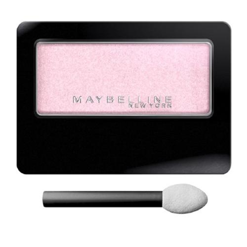 Maybelline New York Expert Wear Single Eyeshadow, Seashell [50S] 0.09 oz (Pack of 2)