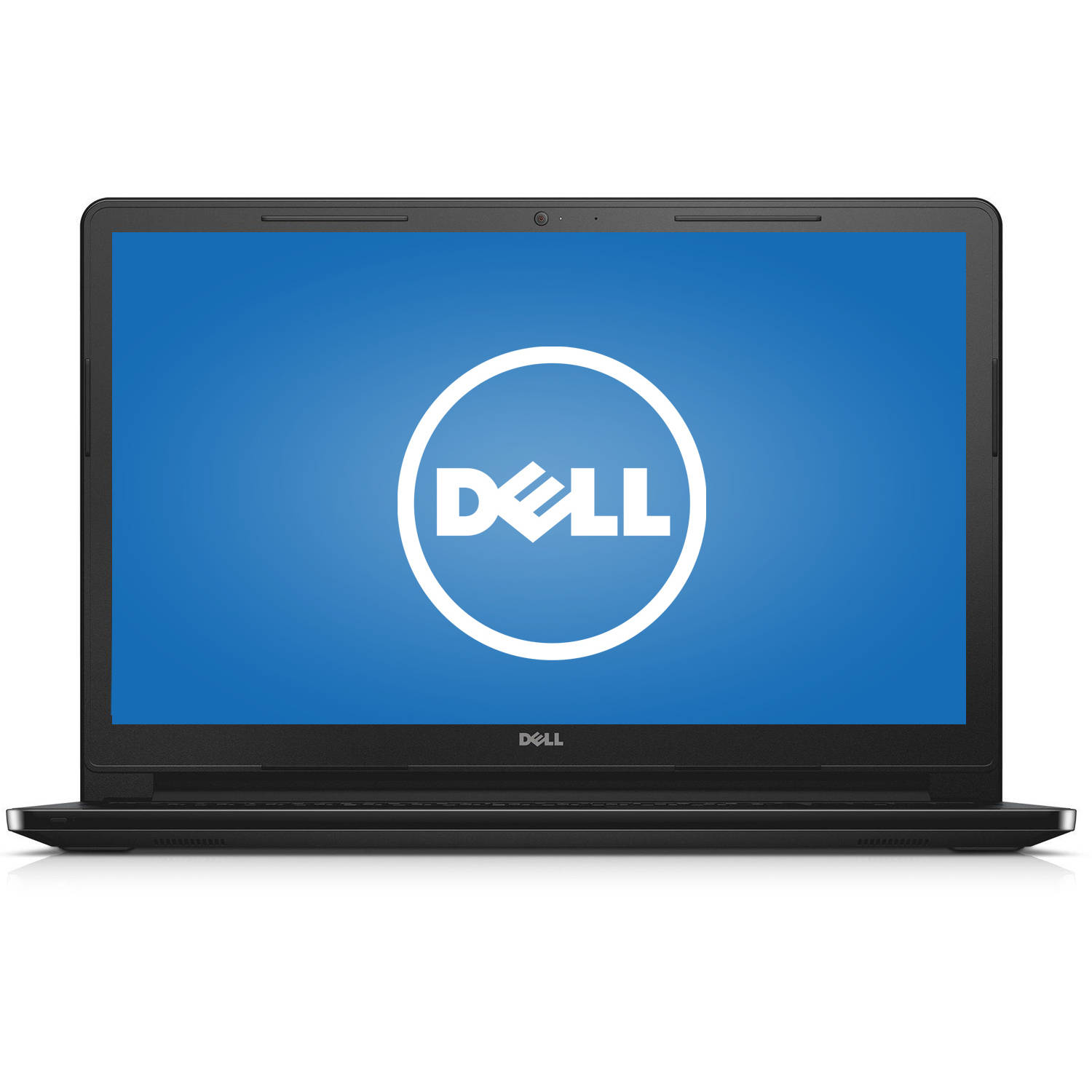 "refurbished dell inspiron i3552 15.6"" laptop, windows 10"