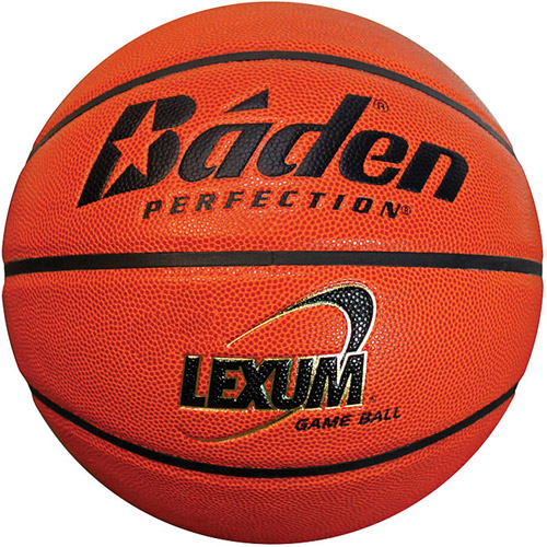 Baden Lexum Composite Official Basketball