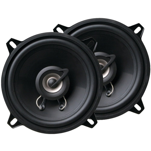 Planet Audio TQ522 80W ANARCHY Speakers, Pair