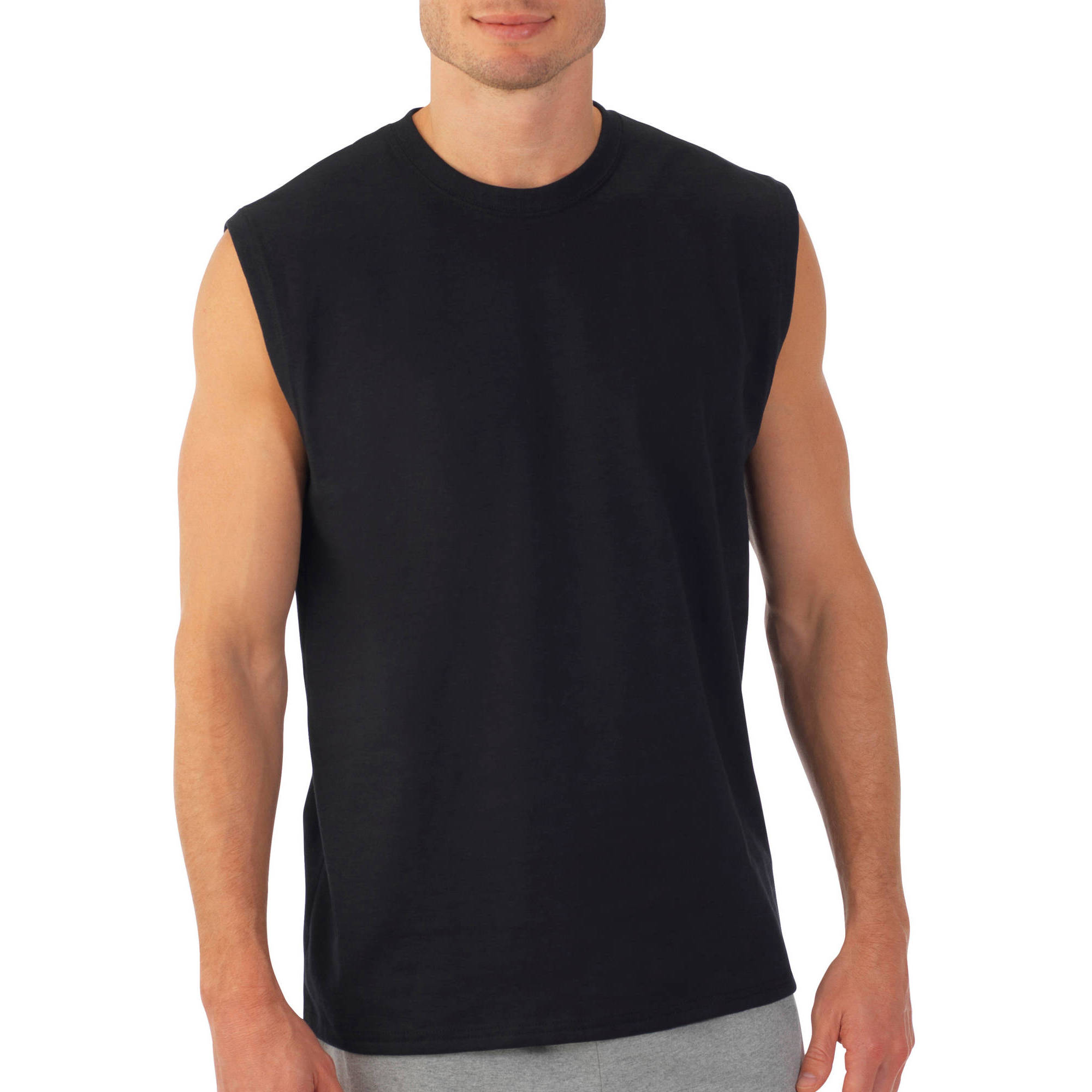 Fruit of the Loom Big Men's Muscle Tee