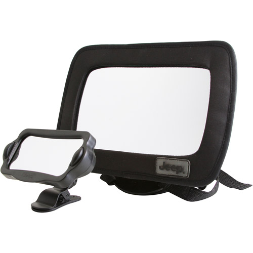 Jeep Mirror Bundle Package