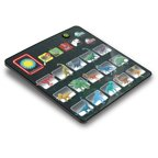 Kidz Delight Smithsonian Kids' Dino Tablet