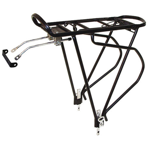 Mighty Full Alloy Pannier Rack