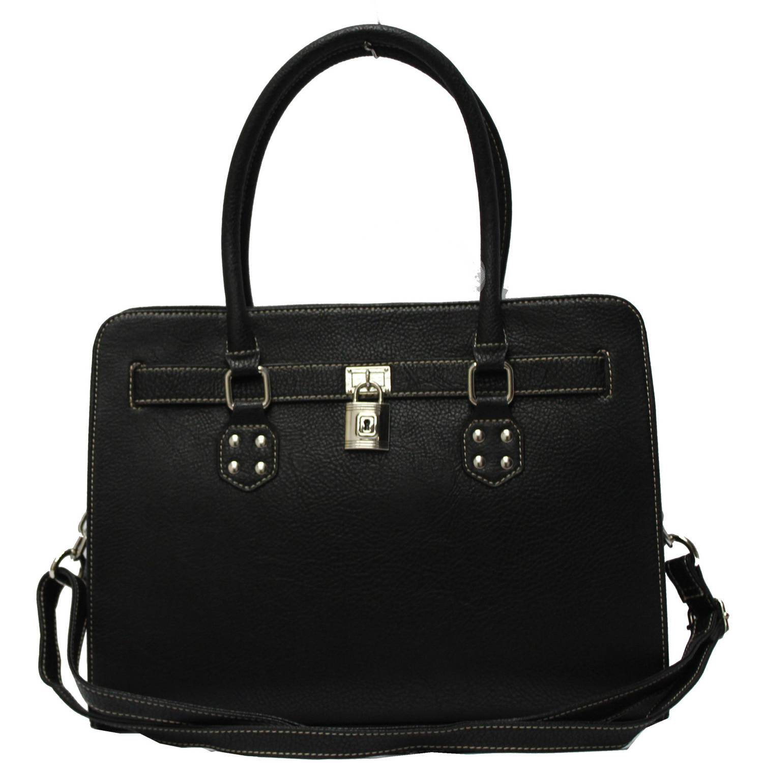 George Women's Knightly Belted Tote with Strap