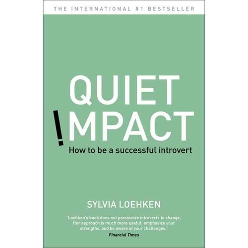 how successful was the quiet revolution The introvert 'quiet revolution' is not what it seems  interestingly, the patchwork of traits commonly called introversion might be the key to the success of the quiet revolution.