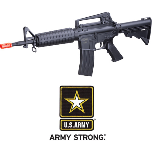 Crosman U.S. Army Duty Calls Airsoft DCM4 AEG Rifle