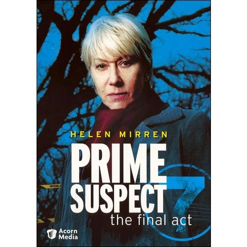 Prime Suspect 7: The Final Act (Widescreen)