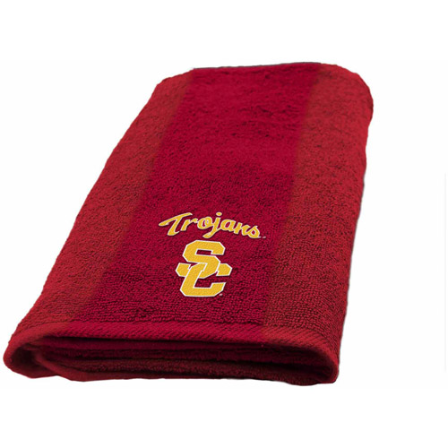 NCAA Hand Towel, USC