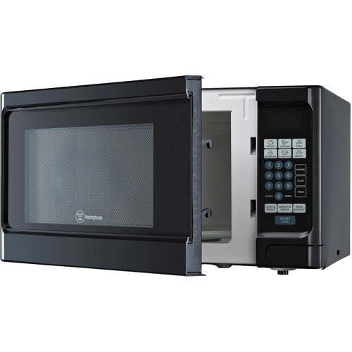 Westinghouse 1.1 cu ft Countertop Microwave