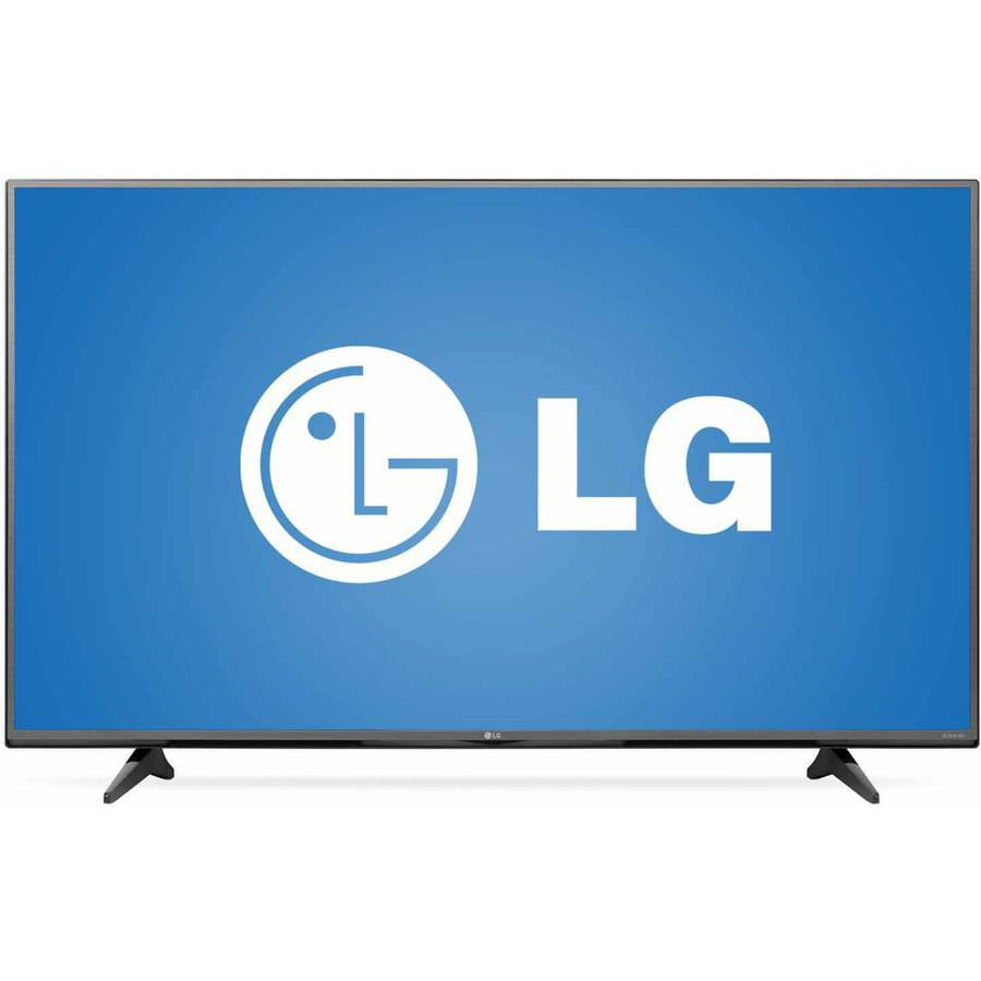 "LG 55UF6450 55"" 4K Ultra HD 2160p 120Hz Smart HDTV (4K x 2K)"
