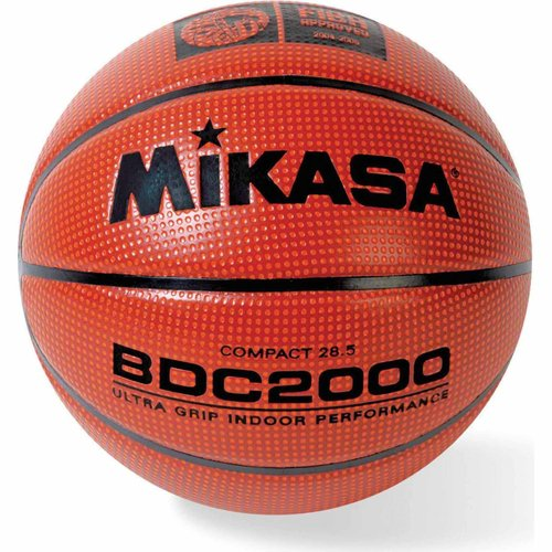 Mikasa Competition Indoor Basketball, Intermediate