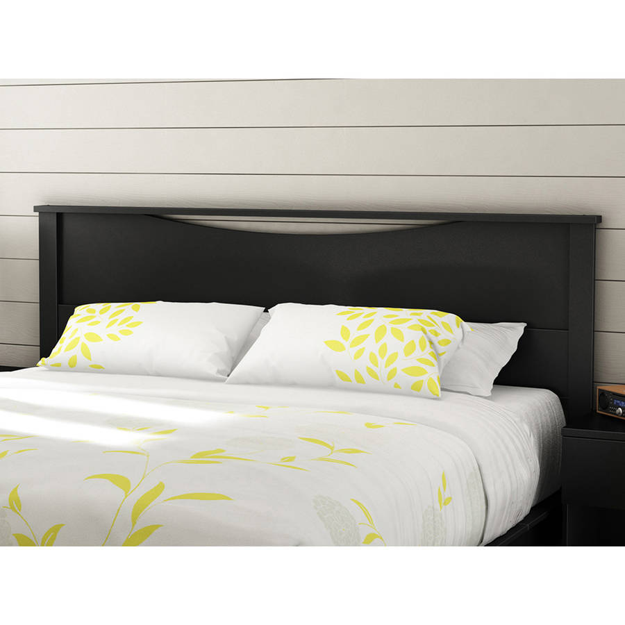 South Shore SoHo King Headboard, 78'', Multiple Finishes