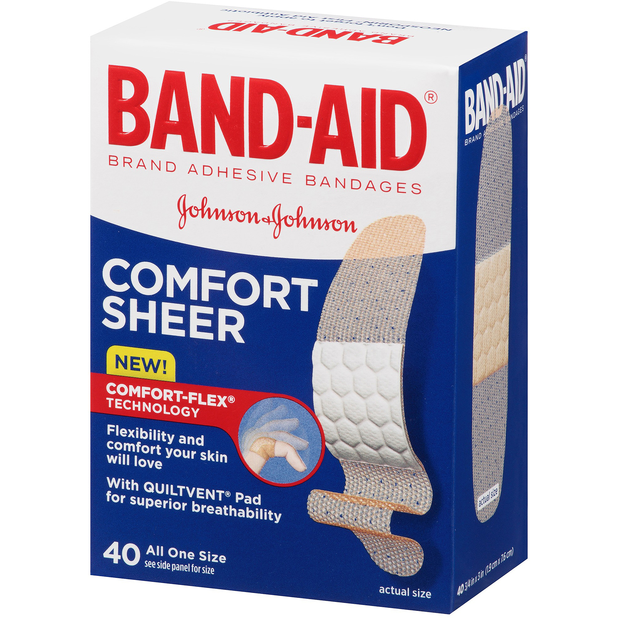 Best waterproof band aids