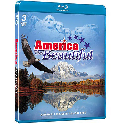 America The Beautiful (Blu-ray) (Widescreen)