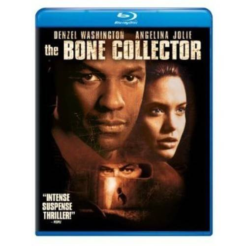 The Bone Collector (Blu-ray) (Widescreen)