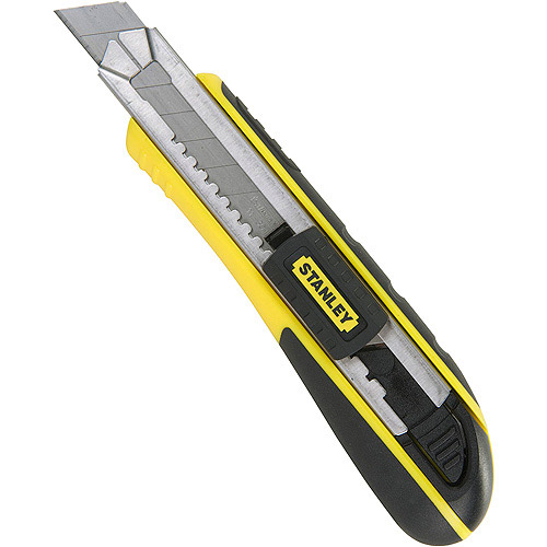 Stanley Hand Tools 10-481 FatMax 18 MM Utility Knife