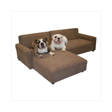 MaxComfort BioMedic Pet Modular Sectional Dog Sofa