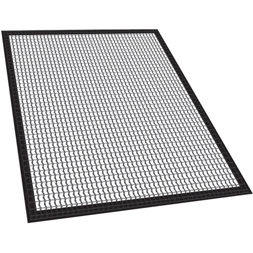 "Masterbuilt Fish and Vegetable Mat for 30"" Smoker, 2 Pack, 20090213"