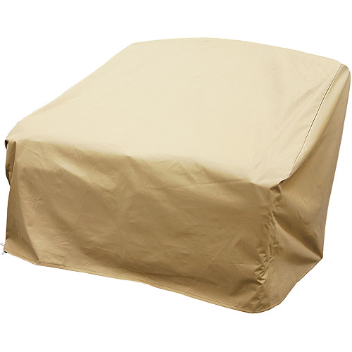 PATIO LOVE SEAT COVER