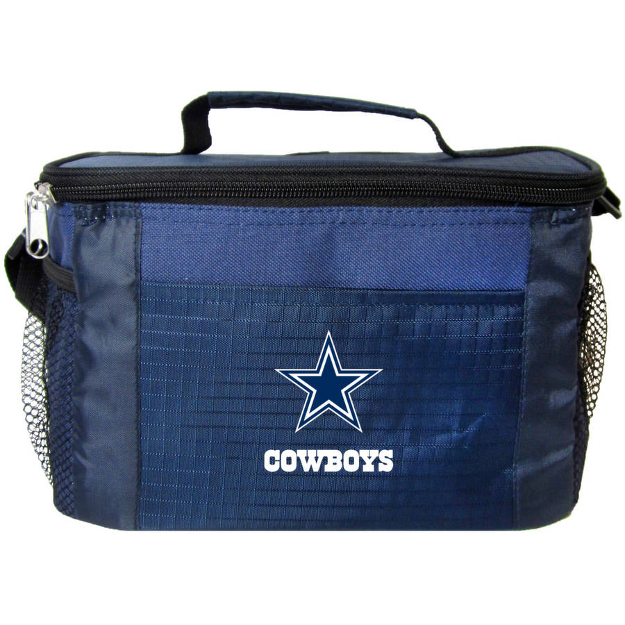 NFL Dallas Cowboys Lunch Tote
