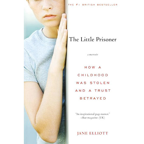 The Little Prisoner: A Memoir