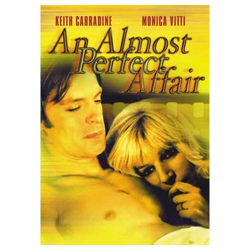 An Almost Perfect Affair (1979)