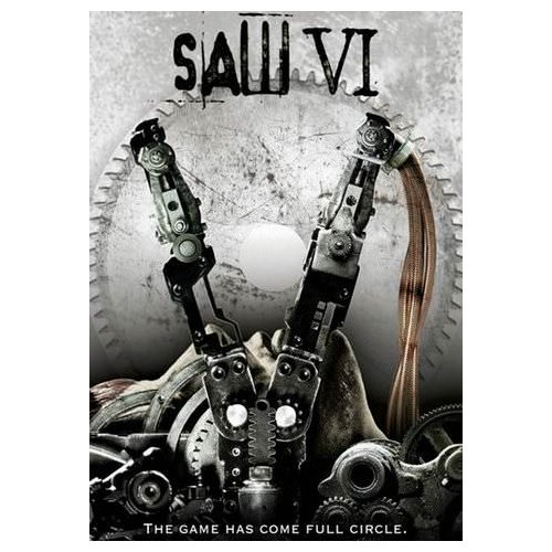 Saw 6 (Theatrical) (2009)