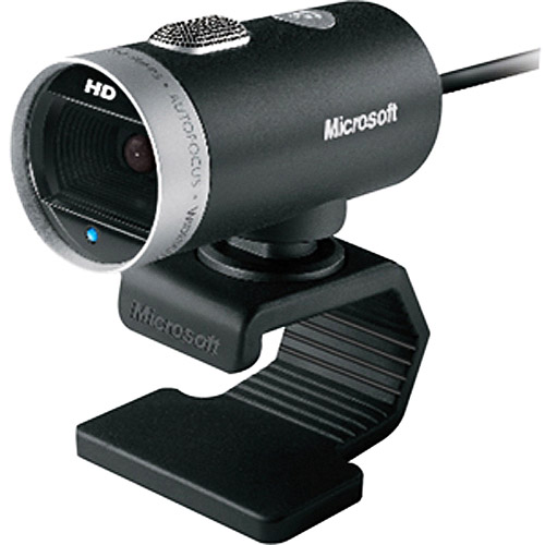 Microsoft LifeCam Cinema 720p USB HD Webcam H5D-00001