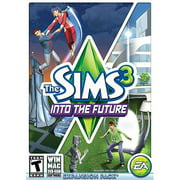 Sims 3: Into the Future (PC)