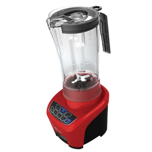 Black & Decker Bl4000r Extra-large Blast Blender, Red