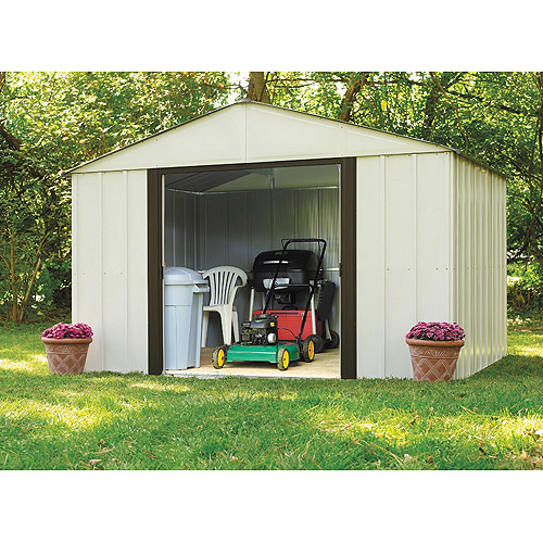 Arrow Arlington Shed, 10' x 8'