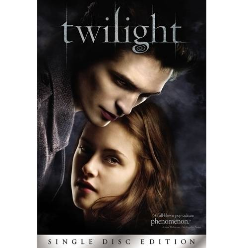 Twilight (Widescreen)