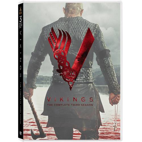 Vikings: The Complete Third Season (Widescreen)