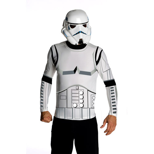Storm Trooper Adult Halloween Costume