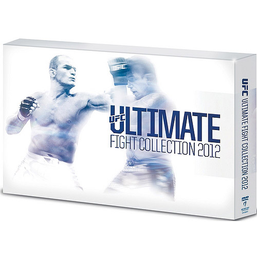UFC: Ultimate Fight Collection 2012 (Widescreen)