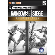 Tom Clancy Rainbow Six Siege [Gold Edition] (PC)