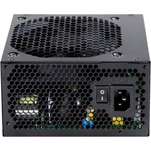 Antec EarthWatts EA-550 Platinum ATX12V & EPS12V Power Supply - 110 V AC, 220 V AC Input Voltage - Internal - 93% Efficiency - 550 W