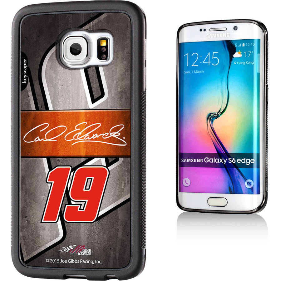 Samsung Galaxy S6 Edge Bumper Case