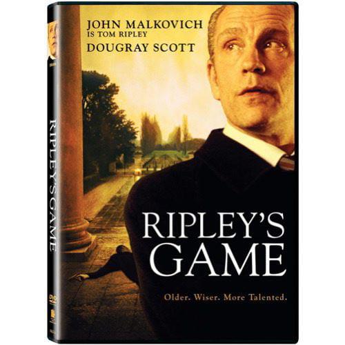 Ripley's Game (Widescreen)