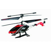 Auldey RC Stalker 3-Channel Gyro Helicopter